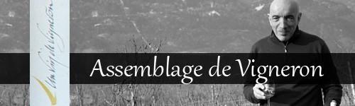 """Assemblages """"de Vigneron"""""""