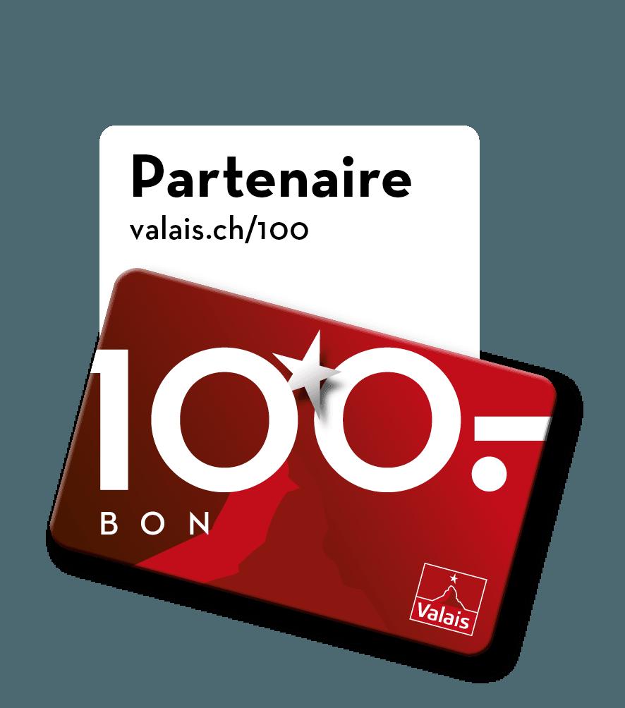 partenaire vs100chf