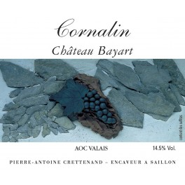 Cornalin Château Bayart