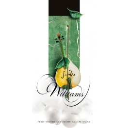 La poire Williams
