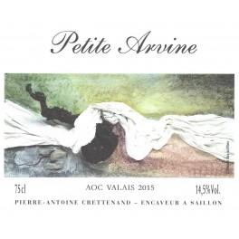 Petite Arvine